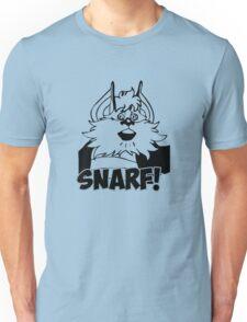 Snarf Unisex T-Shirt