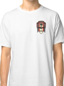 First Order Fighter Squadron Emblem Classic T-Shirt