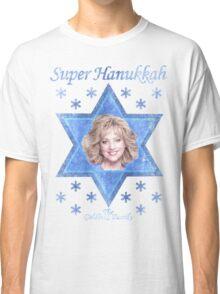Super Hanukkah Classic T-Shirt