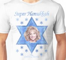 Super Hanukkah Unisex T-Shirt