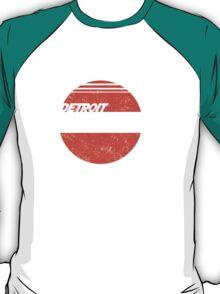 Detroit Express T-Shirt