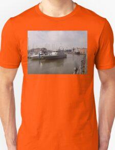 Fast Patrol Boat T-Shirt
