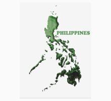 Philippines Premium t-shirt by nhk999
