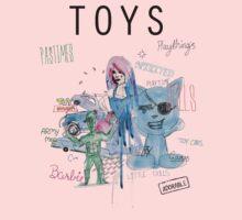 Toys! Kids Clothes