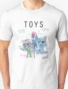 Toys! T-Shirt