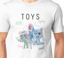 Toys! Unisex T-Shirt