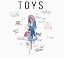Doll! by Banarn