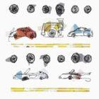 Cars! by Banarn