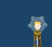 Brienne of Tarth by murphypop