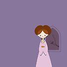 Sansa the Little Bird by murphypop