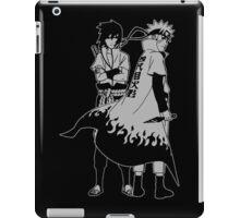 Uzumaki Naruto iPad Case/Skin