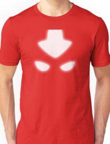 Avatar State - Aang Unisex T-Shirt