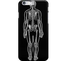 Cool Skeleton Bones Smartphone Cover iPhone Case/Skin