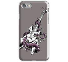 Rocktopus iPhone Case/Skin