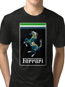 """""""Ferrari"""" World Class Tri-blend T-Shirt"""