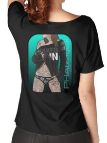 kitty ink Women's Relaxed Fit T-Shirt