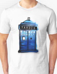Tardis! T-Shirt