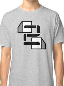Big Blocks Classic T-Shirt