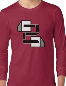 Big Blocks Long Sleeve T-Shirt