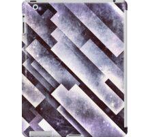 byy fyr nww iPad Case/Skin