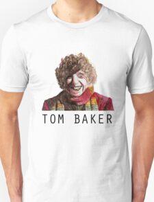 Tom Baker! T-Shirt