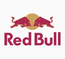 Red Bull Logo by N3ON