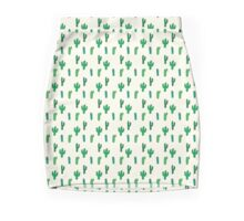 Mexican cactus desert Mini Skirt