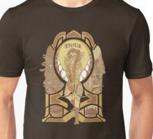 Huntress of Jorrvaskr Unisex T-Shirt