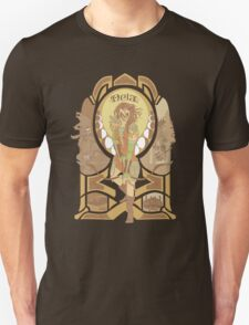 Huntress of Jorrvaskr T-Shirt