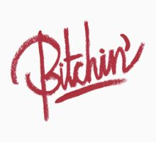 Bitchin  by davidngabbana