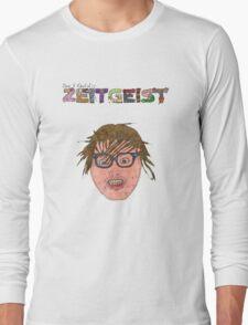 Dan & Karl's Zeitgeist - Zacchary Long Sleeve T-Shirt
