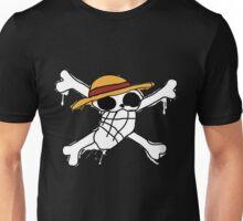 Mugiwara paint Unisex T-Shirt