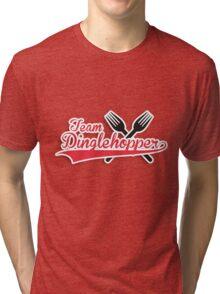 Team Dinglehopper Tri-blend T-Shirt