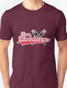 Team Dinglehopper Unisex T-Shirt