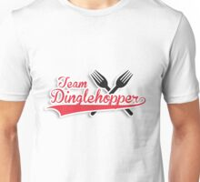 Team Dinglehopper Unisex T-Shirt