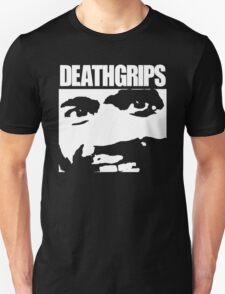 Death Grips MC Ride Logo #2 Unisex T-Shirt