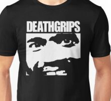 Death Grips MC Ride Logo #2 Unisex T-Shirt