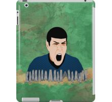 Raw Emotion iPad Case/Skin