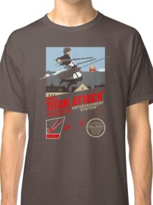 Trost Titan Attack Classic T-Shirt