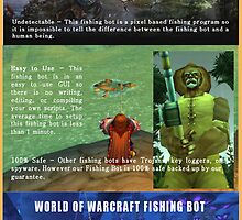 WOW Fishing Bot by wowfishingbot