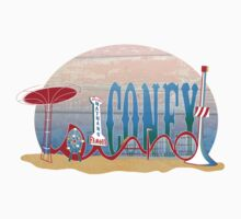 Coney Island by AshleySmithkey