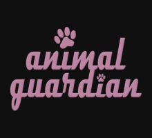 animal guardian - animal cruelty, vegan, activist, abuse Kids Clothes