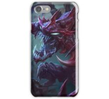 Cho'Gath iPhone Case/Skin