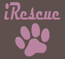 iRescue - animal cruelty, vegan, activist, abuse by fuxart