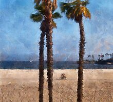 A Year at the Beach by Celeste Mookherjee