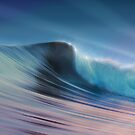 Silky Surf by Cliff Vestergaard