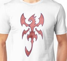 Natsu - Igneel final form 2 Unisex T-Shirt