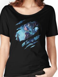 Irelia Women's Relaxed Fit T-Shirt