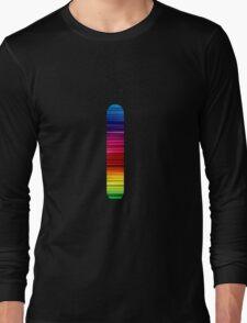 Letter Series- l Long Sleeve T-Shirt