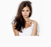 Nina Dobrev Elena Gilbert The Vampire Diaries Unisex T-Shirt